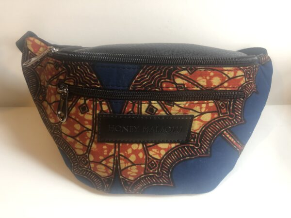 African Bumbag (Butterfly)
