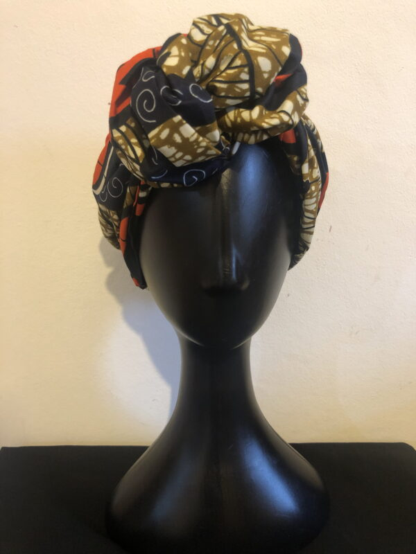 Ready made Turban Crown